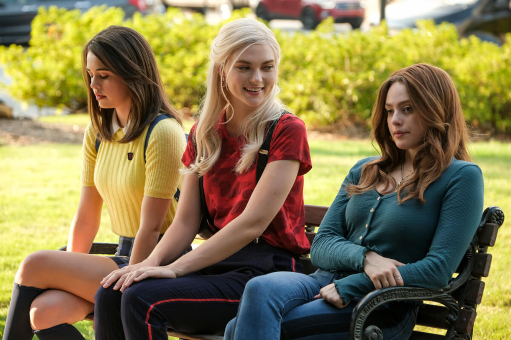 Preview of Legacies season 2 episode 7 with photos, plot details, cast list, and trailer. Episode 7 will air on December 5, 2019.