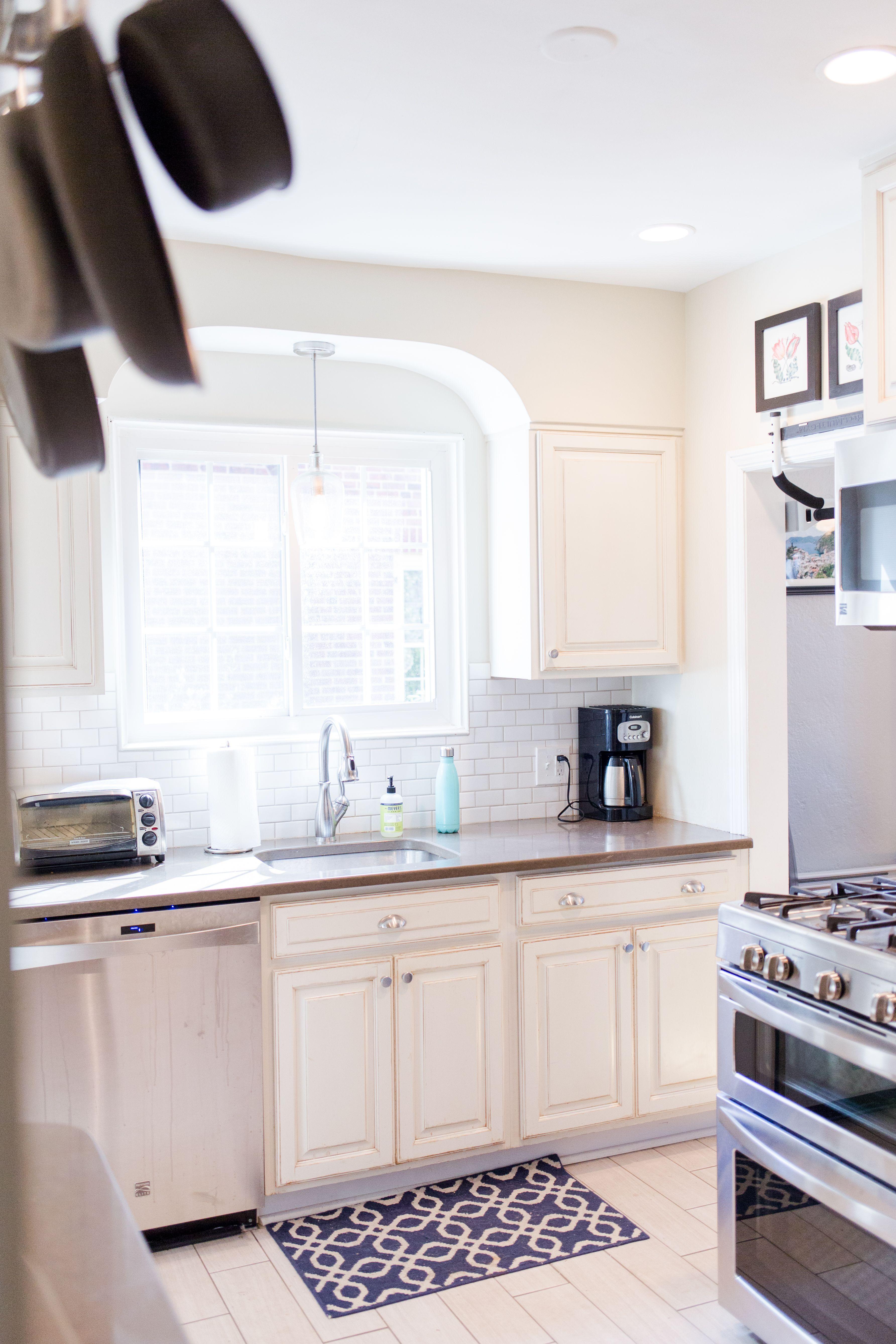 Kitchen in Baltimore, MD | Kitchen, Kitchen cabinets, Home ...