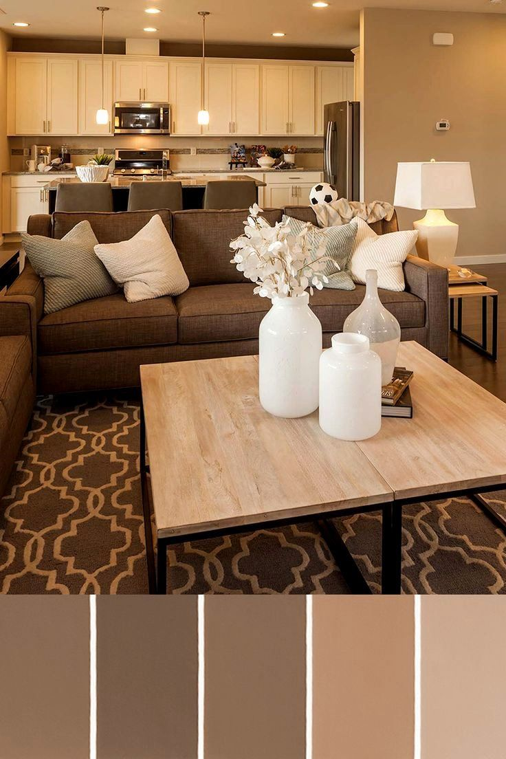 Mocha Color Paint Living Room Luxury, Color For Living Rooms