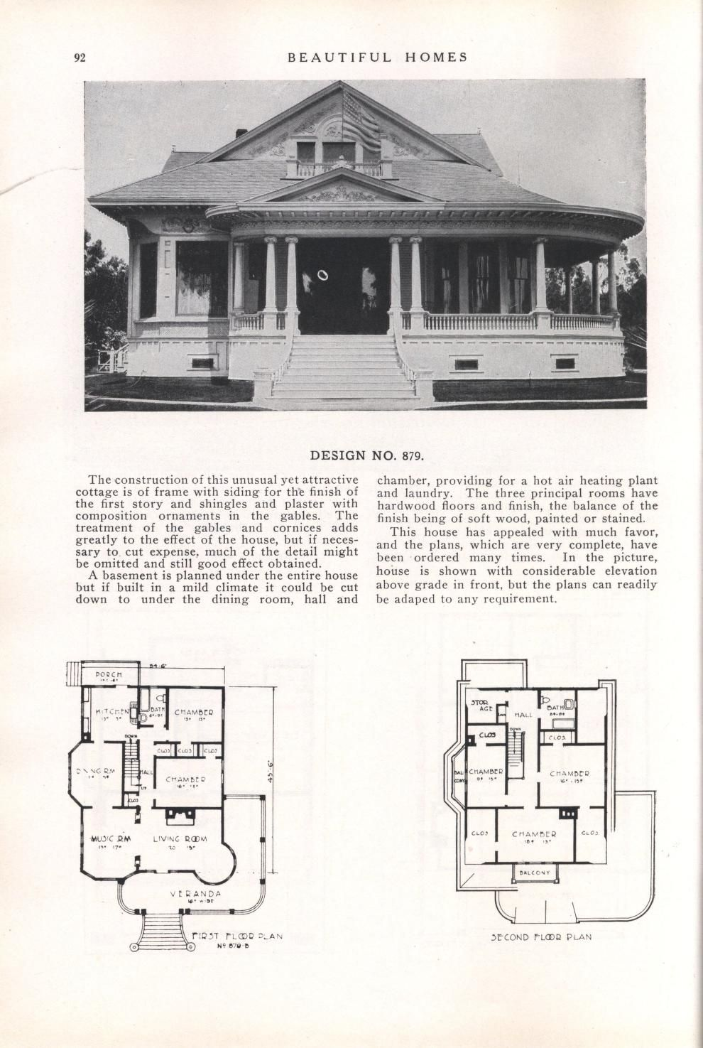 Beautiful Homes : Keith Corp. : Free Download, Borrow, And