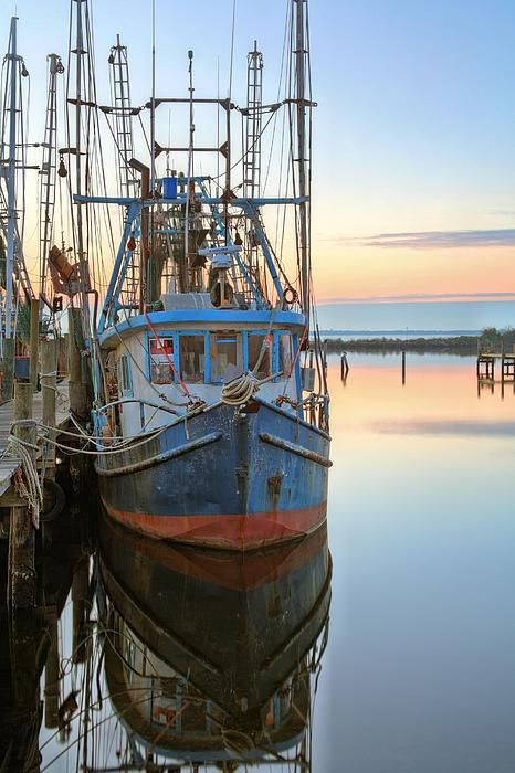 The rusty shrimper themes themes for Commercial fishing florida