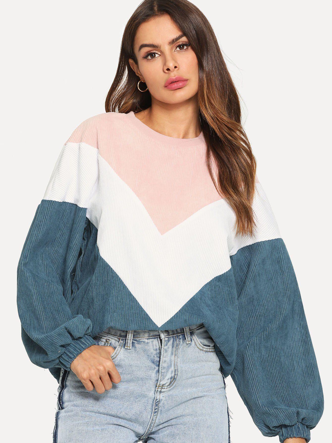 Fashion Trendsfall trend sweatshirts
