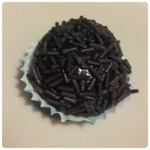Hummm... é Yammi !!!: Brigadeiros de chocolate