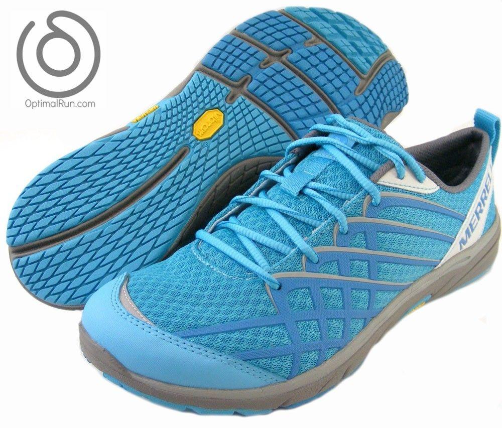 Merrell Bare Access Arc 2 Women's Lightweight Zero Drop Cushioned Running  Shoe (http:/