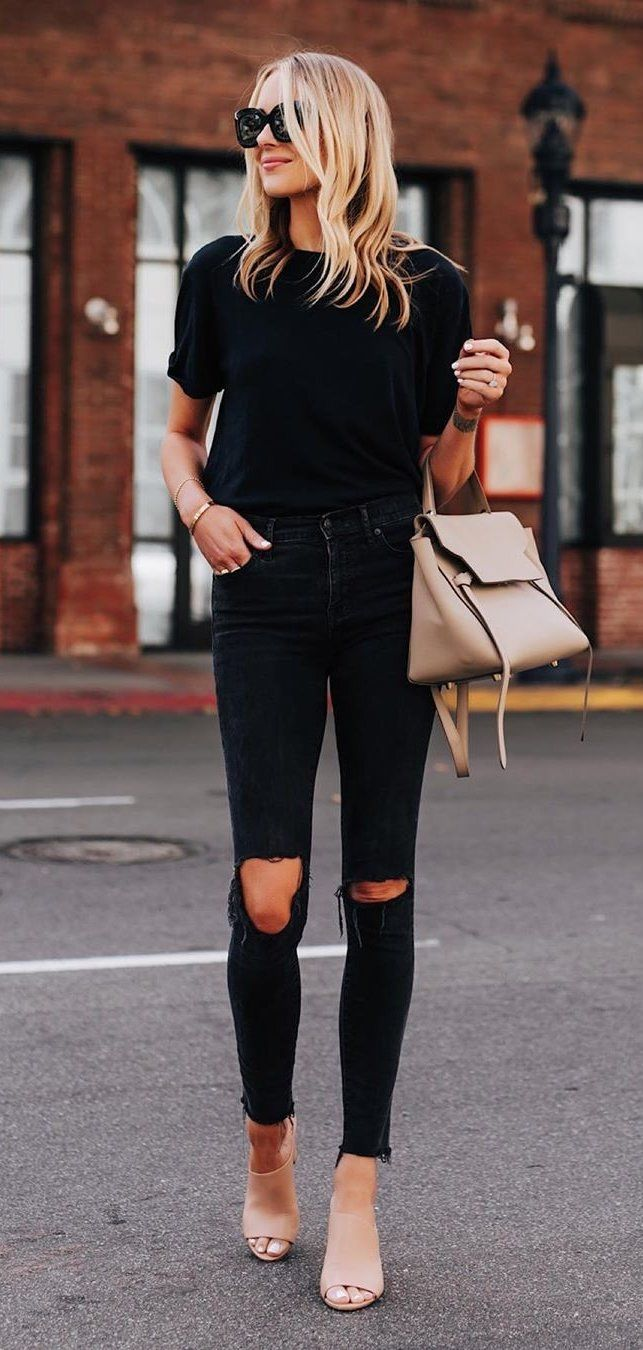 29+ Fantastic Summer Outfits That Always Looks Fantastic  Fashion