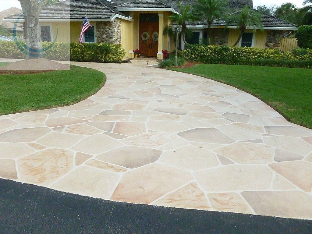 Decorative Concrete Overlay 17 Best Images About Decorative Concrete Overlay Driveways