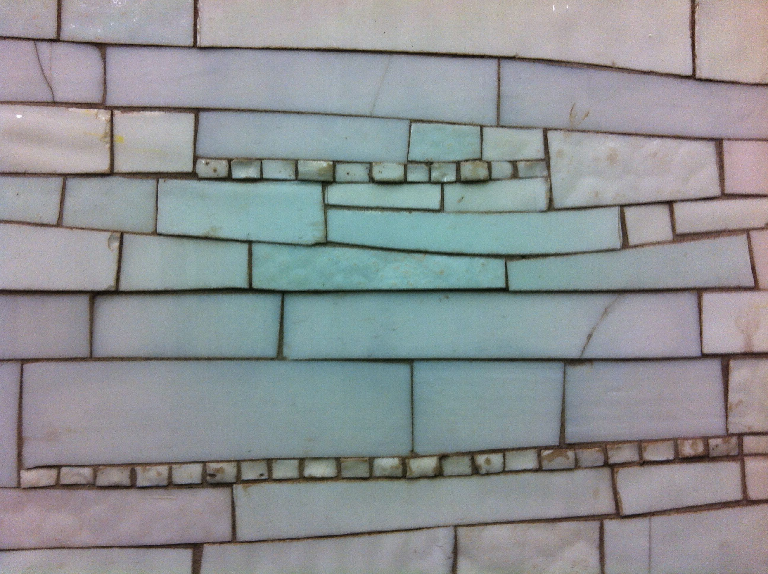 wht mosaic