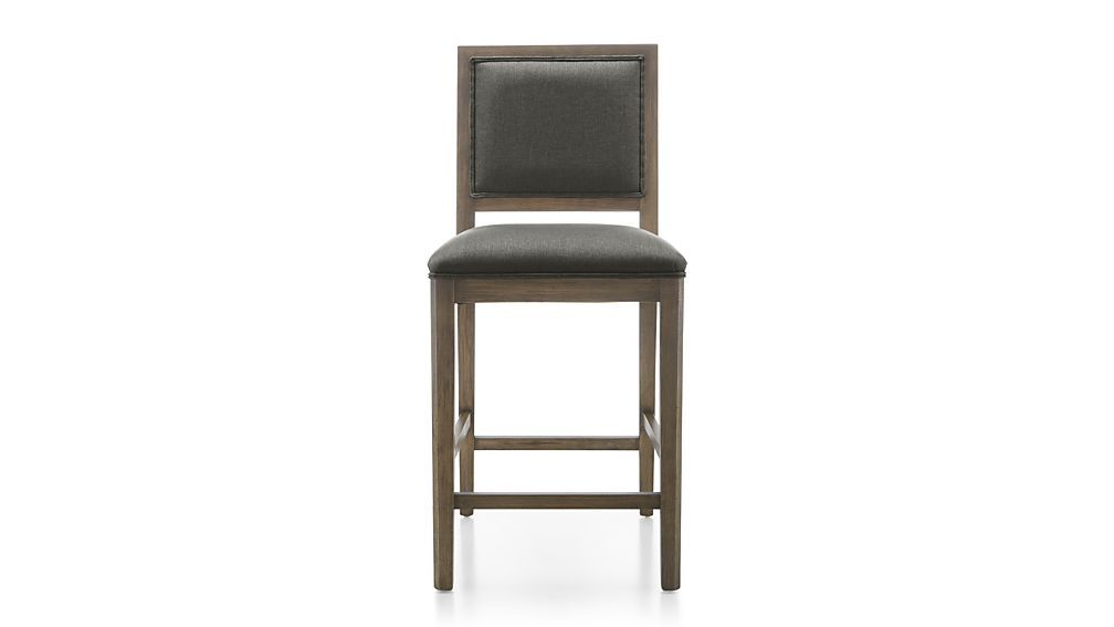 66ab49cd46e Sonata Pinot Lancaster Grey Counter Stool