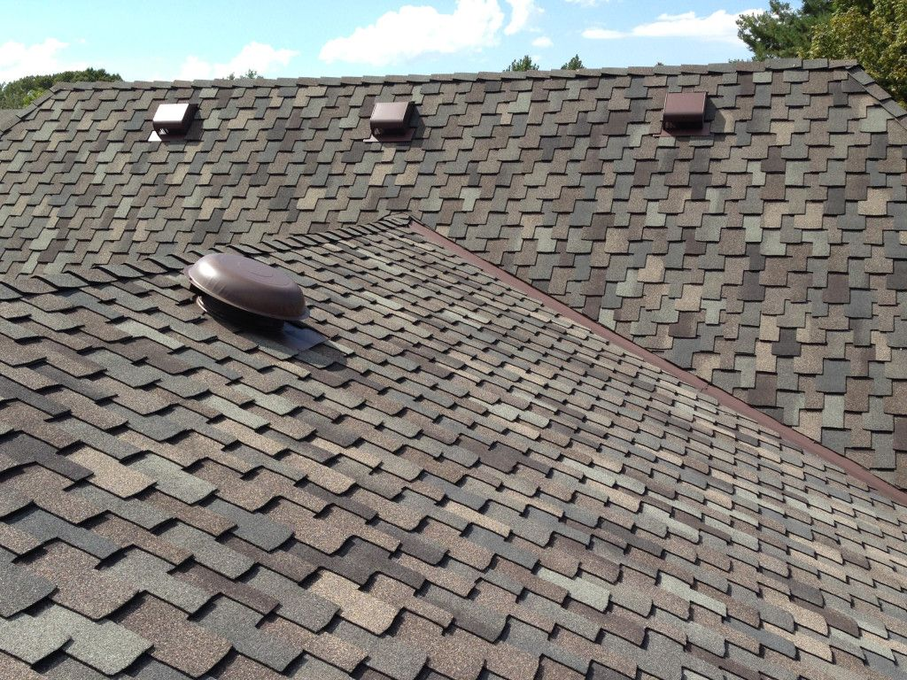 House Roof Ventilation : Turtle vents vs ridge choosing the right
