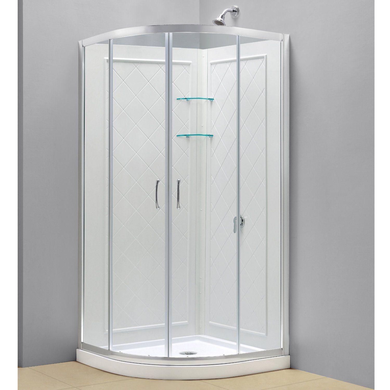 Shower Stalls Lowes Home Depot Shower Walls