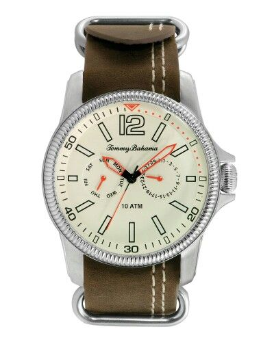 My favorite Tommy bahama's watch.