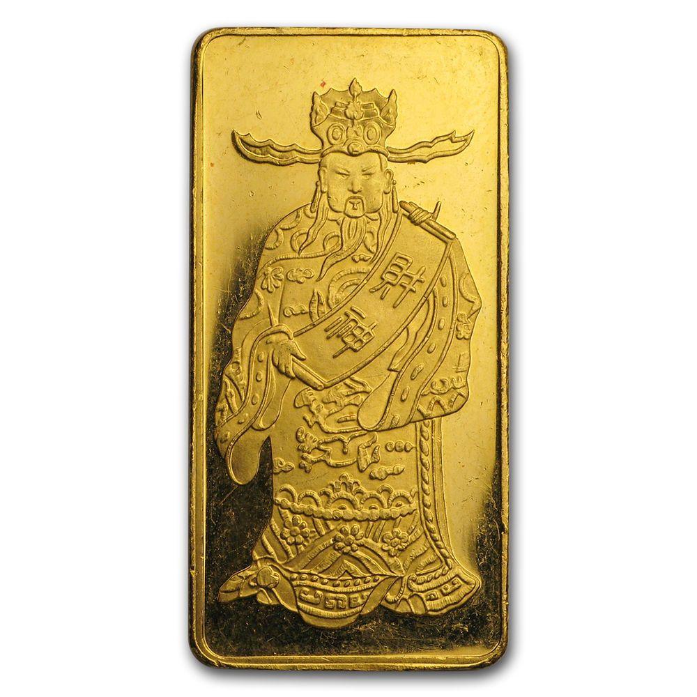 18 7145 Gram 9999 Gold Bar 602 Oz Hang Seng Bank Sku 56458