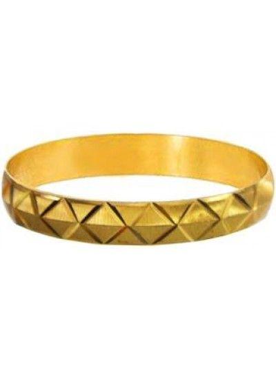 d277df1ca17b4 GOLD SIKH PUNJABI SARDAR FASHION KADA mens kada designs,chandi kada ...