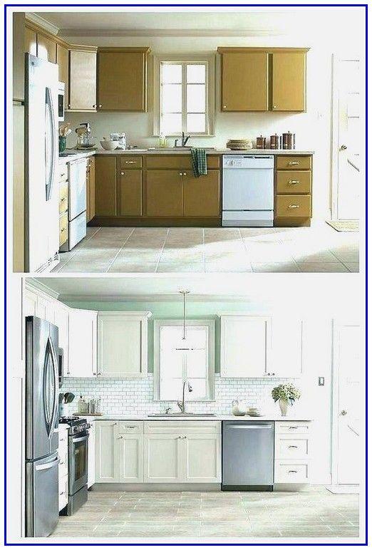Refacing Kitchen Cabinets en 2020