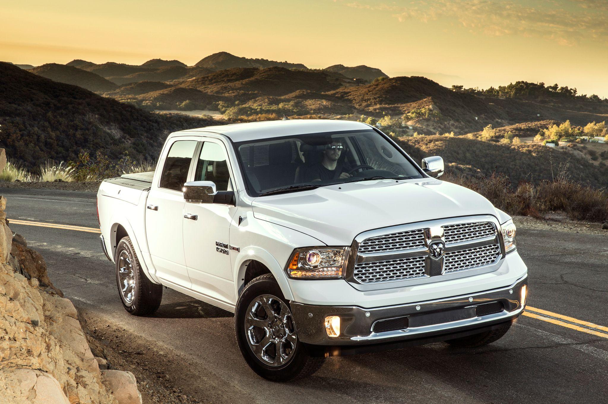 New Diesel Pickup Trucks Blog Posts Pinterest 2014 Ram 1500