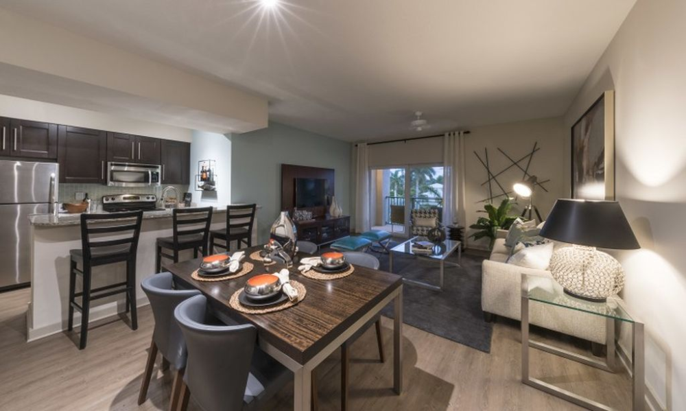 The Franklin Rental Apartments Delray Beach Delray Beach Fl