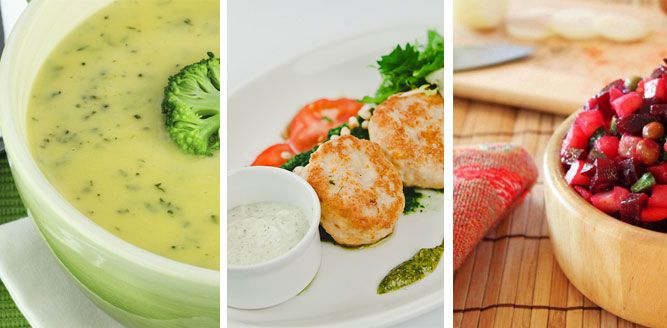 Вкусная Диета No 5. Рецепты вкусных блюд для диеты 5 стол на каждый день