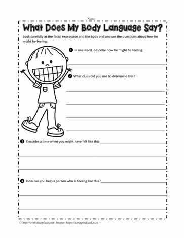 Body Language Therapeutic Resources Pinterest Language Body