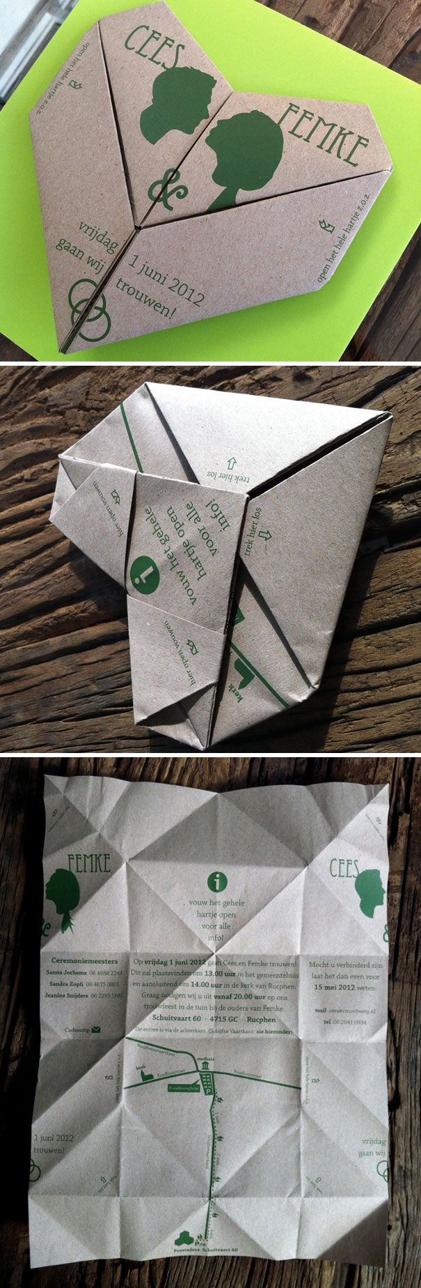 10 creative wedding invitations that no one would dare to resist 10 creative wedding invitations that no one would dare to resist jeuxipadfo Images