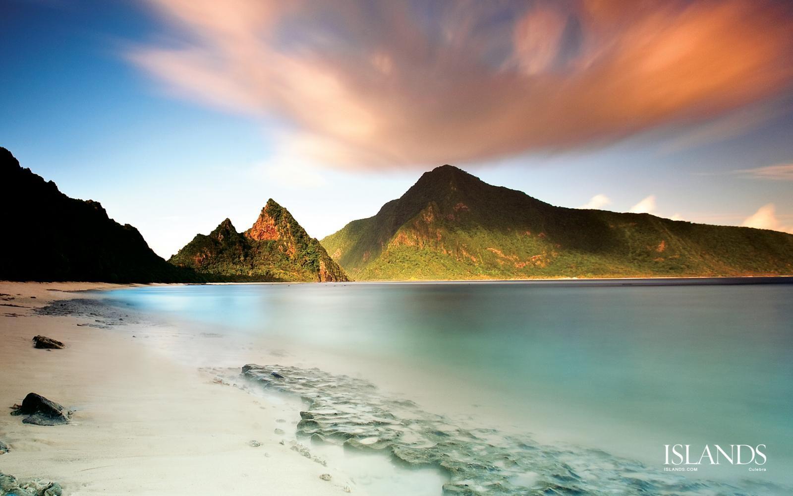 Image Islands Wish List Wallpaper Samoa Beach