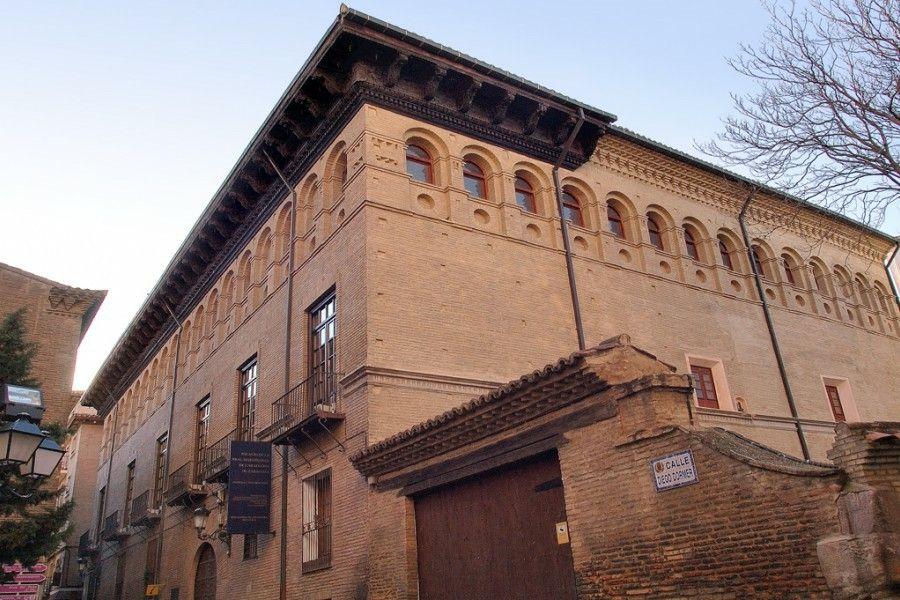 Casa Donlope Fotos Antiguas Zaragoza Ciudades