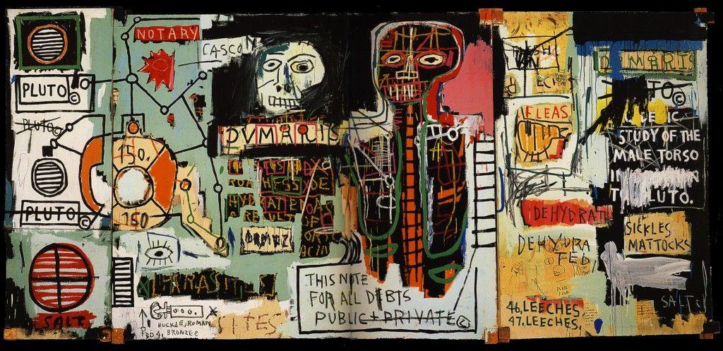 notary - Basquiat
