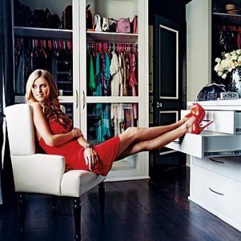 designer closet | closet | pinterest | doors and dressing room