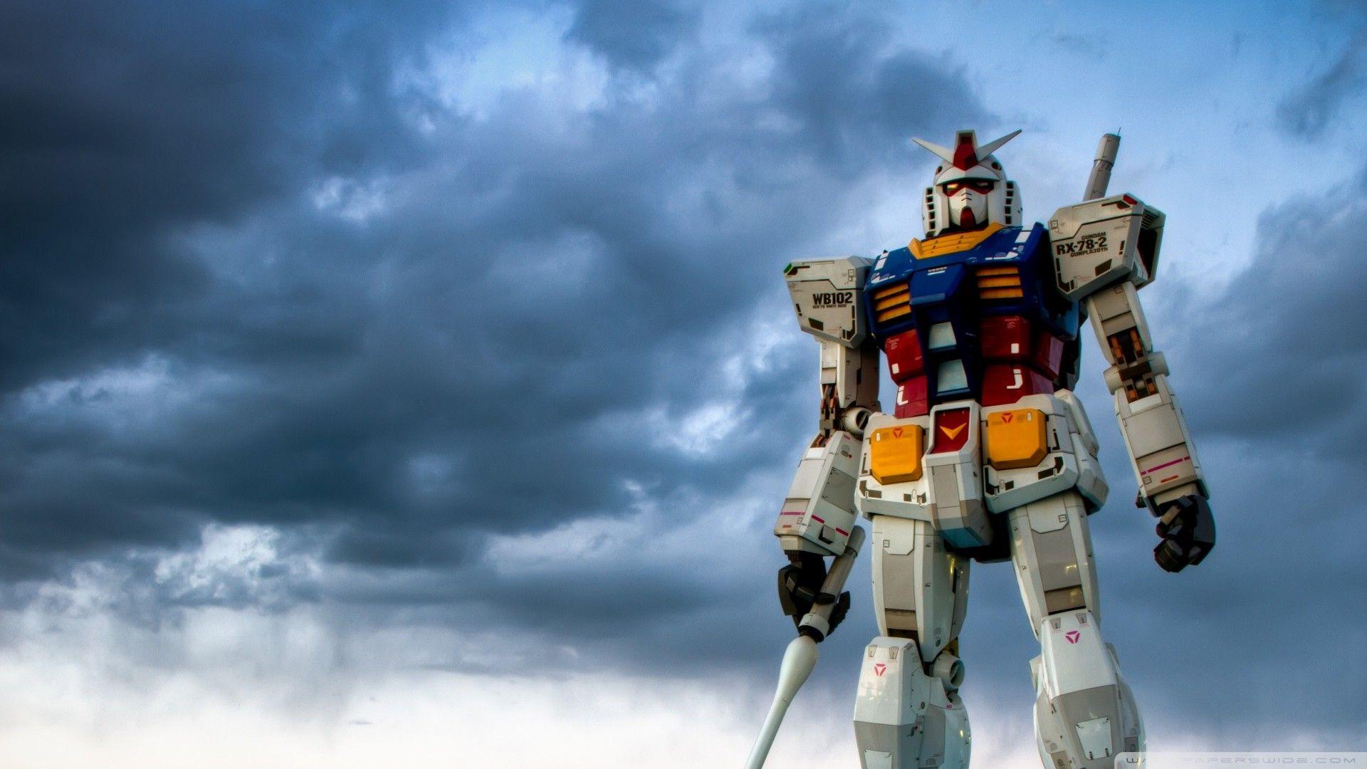 1920x1080 Hd 16 9 Gundam Wallpapers Creative Graphics Gundam