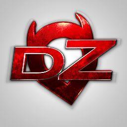 dz sniping logo gamer logo design illustration ykjmrnht