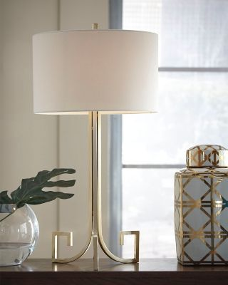 Jankin Table Lamp Metal Table Lamps Glam Table Lamps Table Lamp