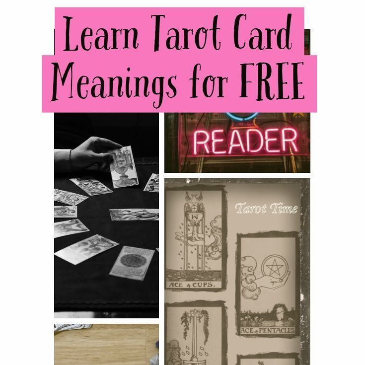 Pin by twiceresurrected witchcraft on beginners tarot