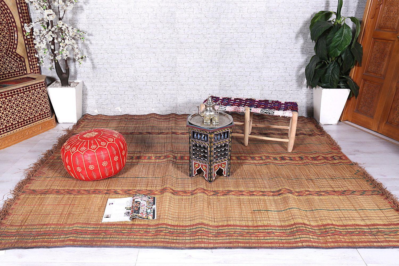 Mauritanian Carpet Home Living Floor Mats 7 9ft X 9 7ft Rugs And Mats Handmade Wool Rugs Floor Rugs