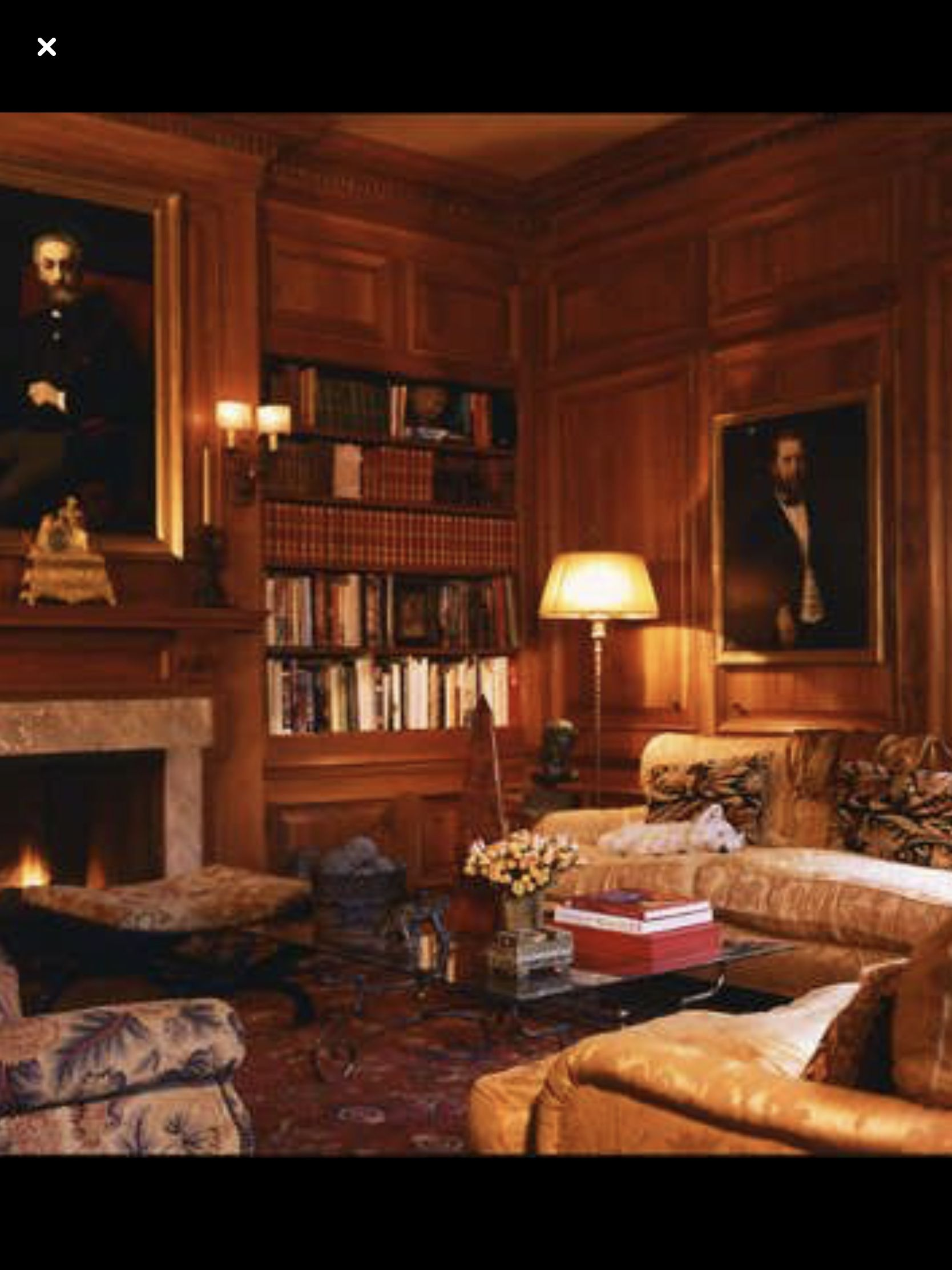 Traditional Victorian Colonial Living Room By Timothy Corrigan With Images: Family Room By Bonnie Levy On To The Manor Born