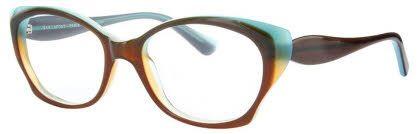 9695f48cc6 Lafont Petale Eyeglasses