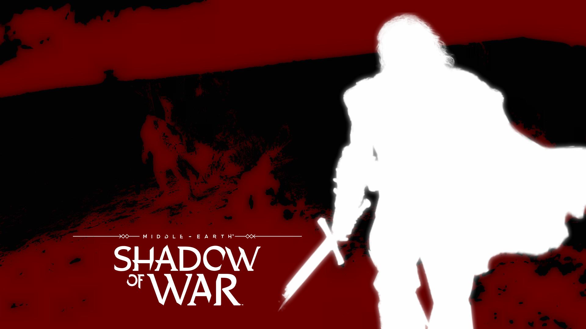 Middle Earth Shadow Of War Wallpapers! Enjoy! Feedback