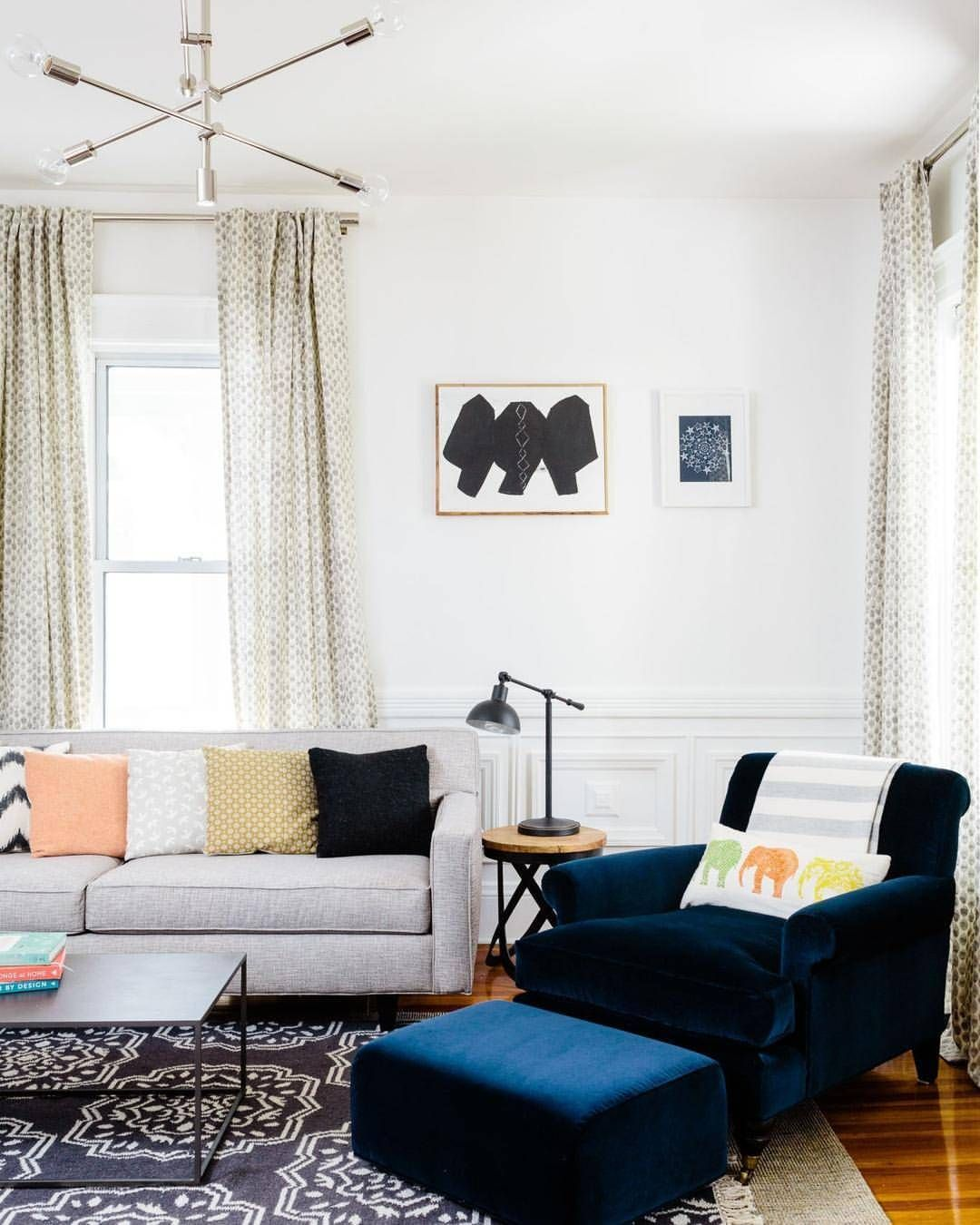 Instagram Photo By Homepolish Apr 27 2016 At 2 03am Utc Home Homepolish Living Room