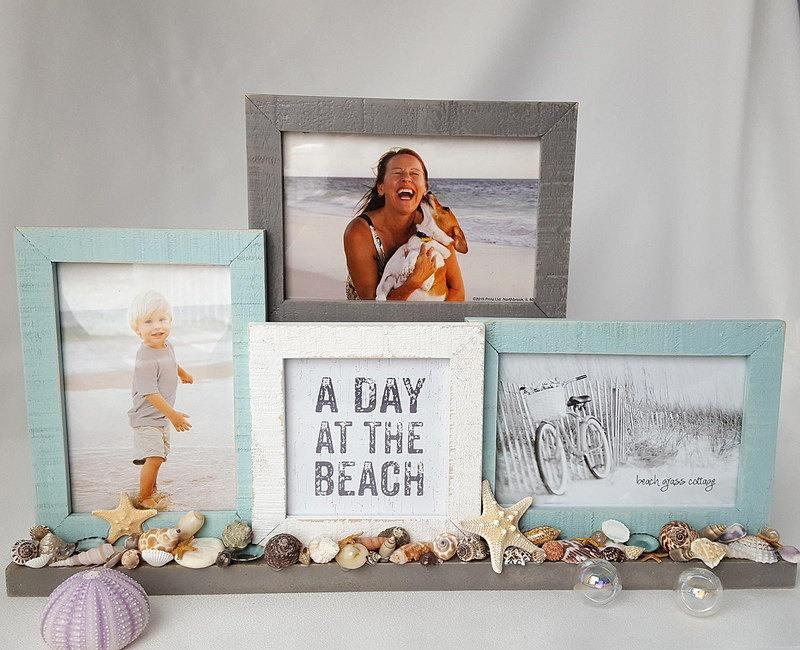 Beach Photo Frame Collage | Frameswalls.org