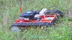Pin On Evatech Goat 22t Robotic Remote Slope Lawnmower