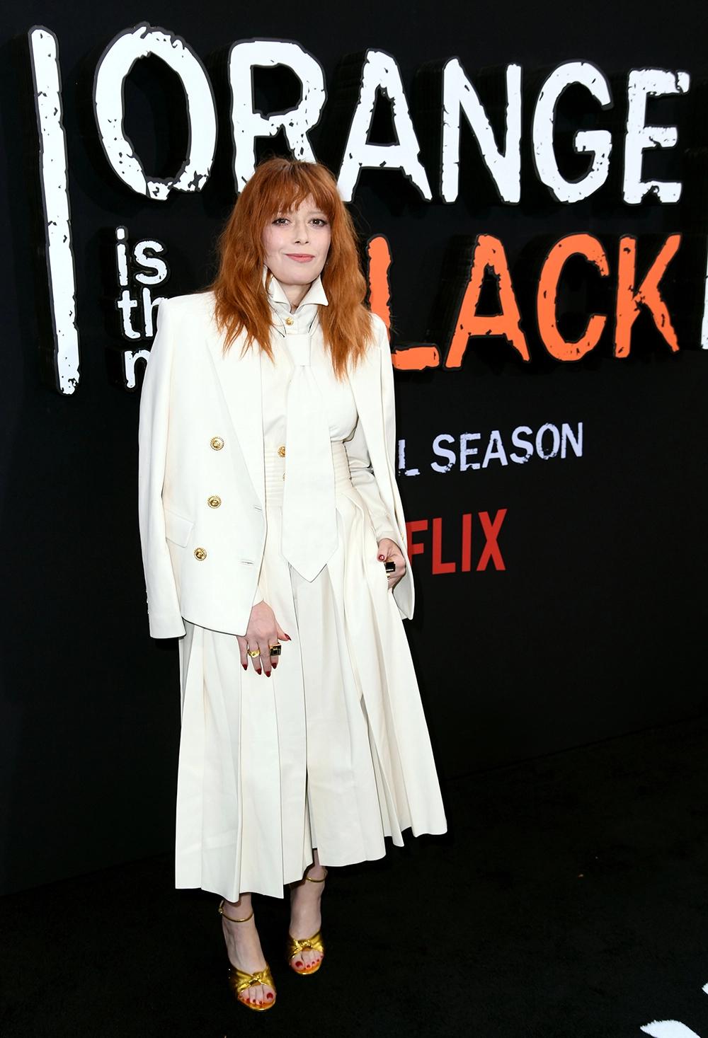 'Orange Is The New Black' Final Season Premiere — Pics