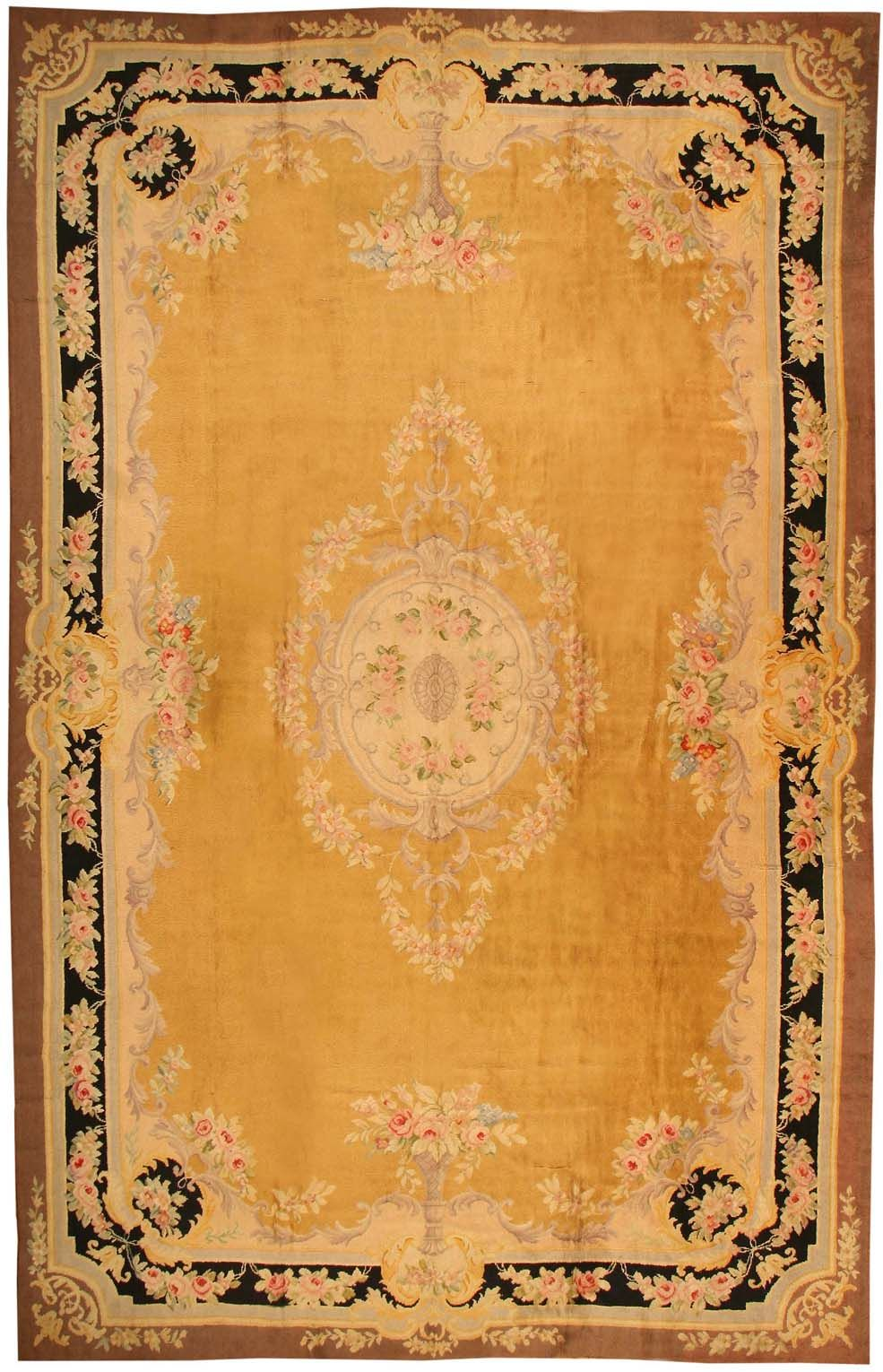 View This Beautiful Antique Spanish Rug 43430 From Nazmiyal S Fine Rugs And Decorative Carpet Collection