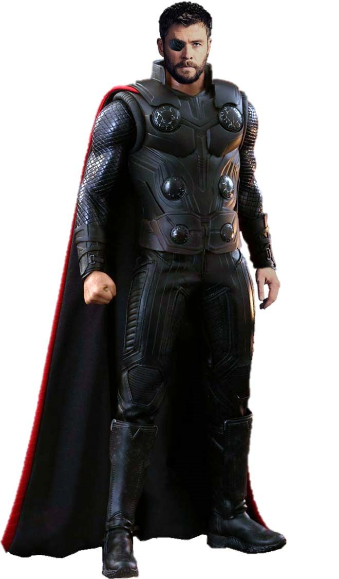 Buy Avengers Infinity War Thor Vest available in best