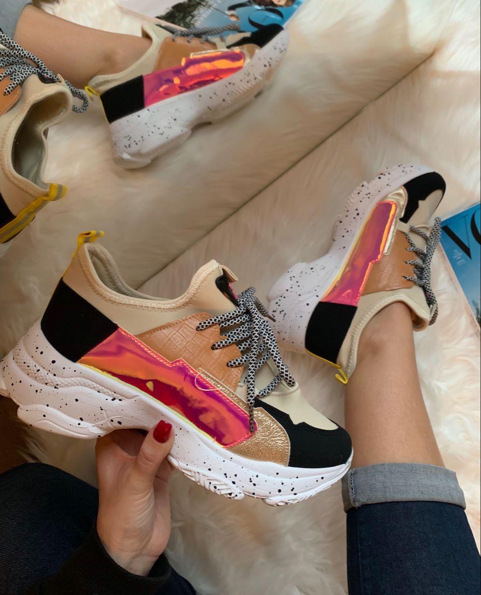 Obuwie Sportowe Damskie Sneakers Nike Shoes Nike Huarache