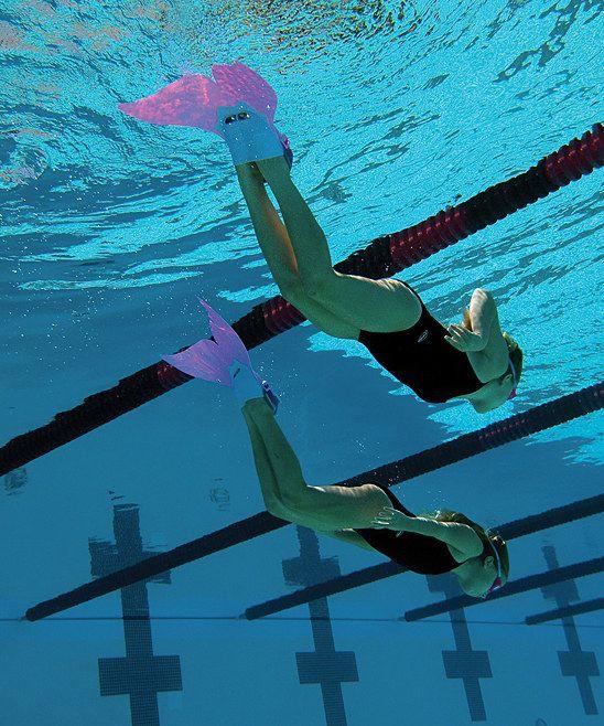 Meerjungfrauenflosse Finis Spielzeug Kinderbadespaß