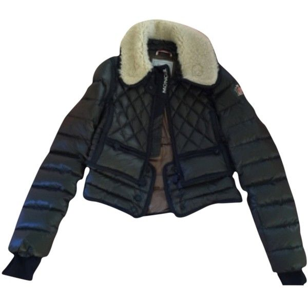 MONCLER Moncler Grenoble Sancy Down Jacket'. #moncler #cloth