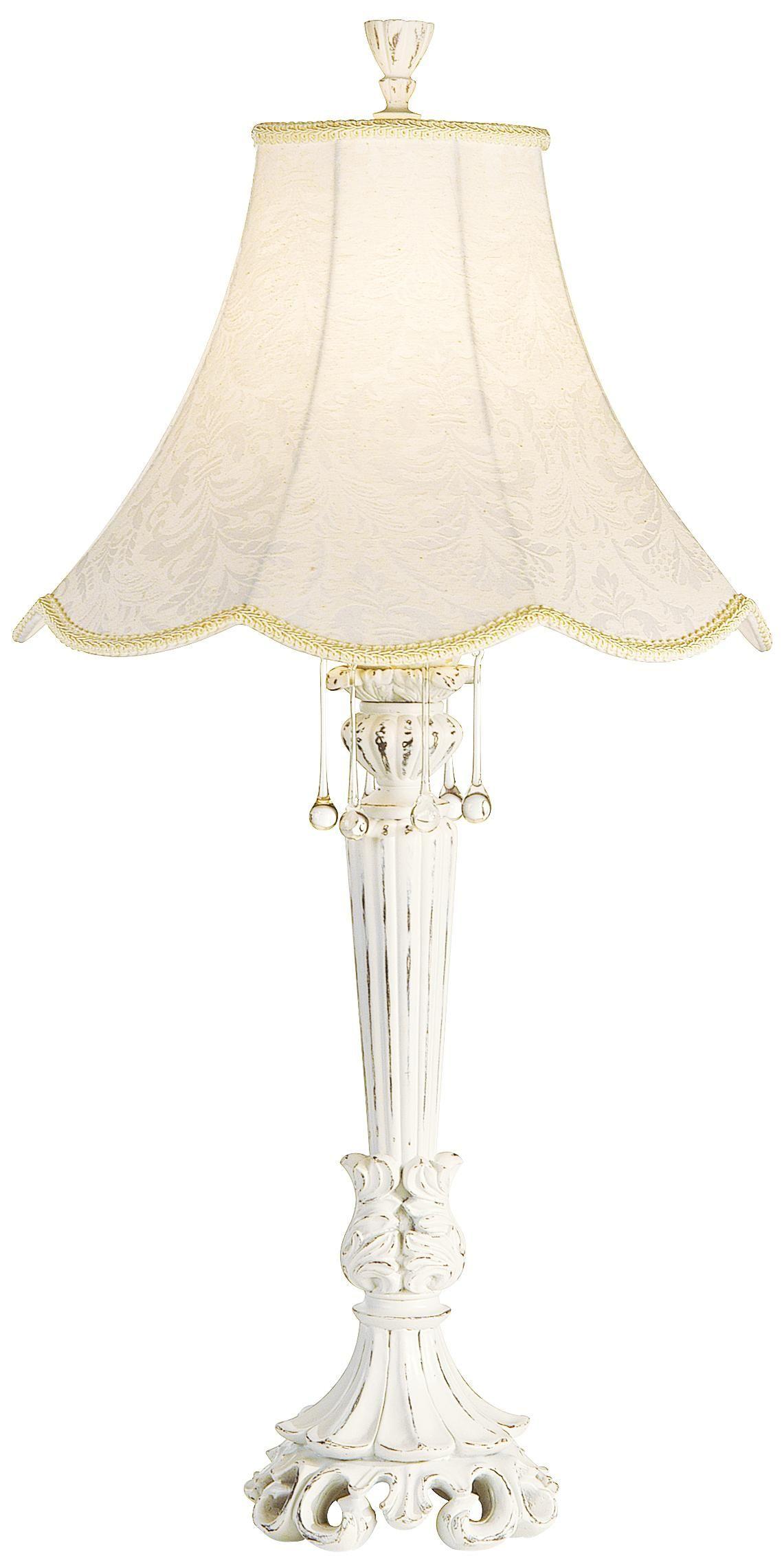 Kathy Ireland Chateau de Bordeaux Table Lamp Style