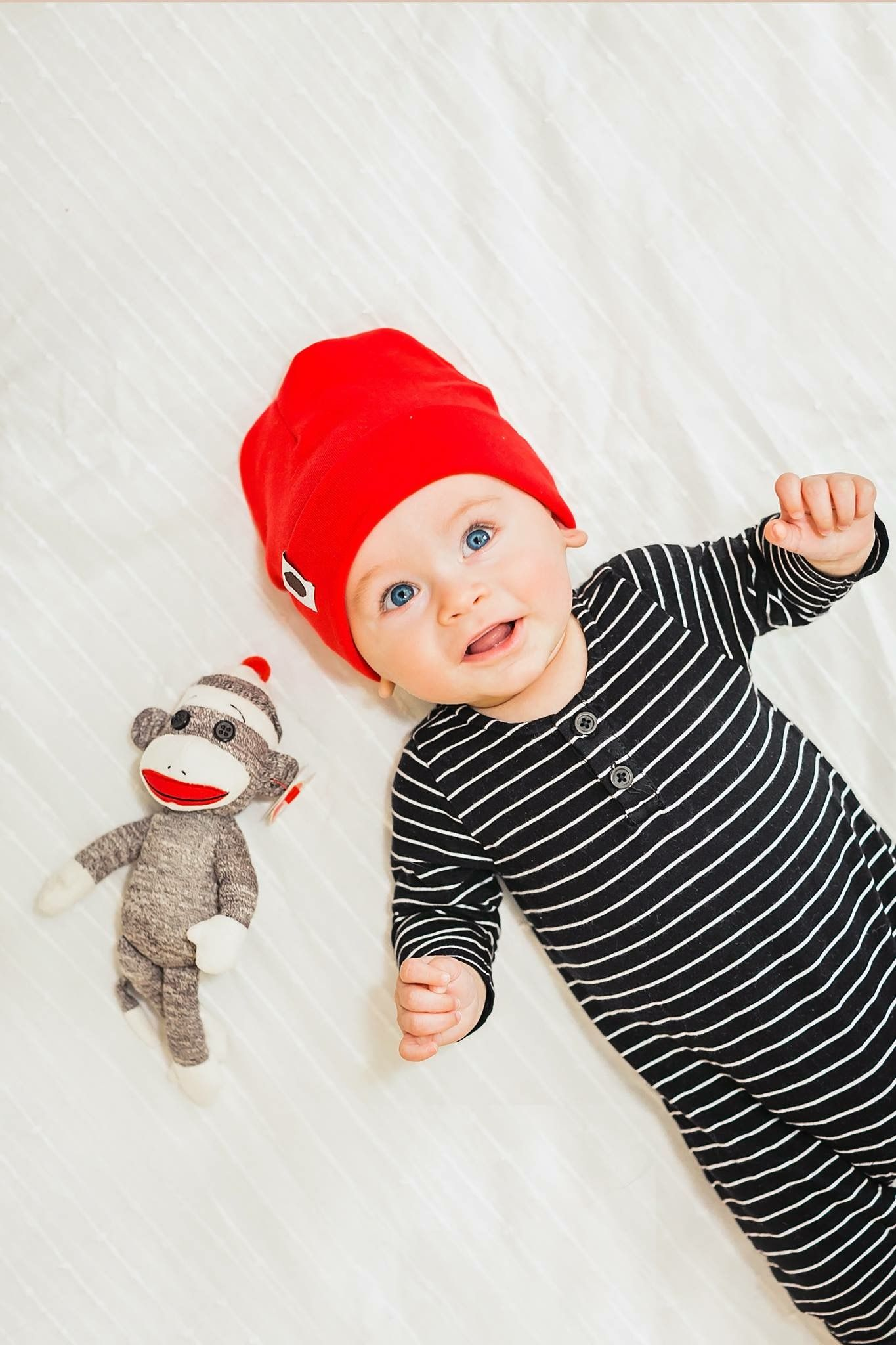 966d44327fa2 4 month old baby boy photo Baby boy outfit Baby boy photography February  2017 - Finley Scott