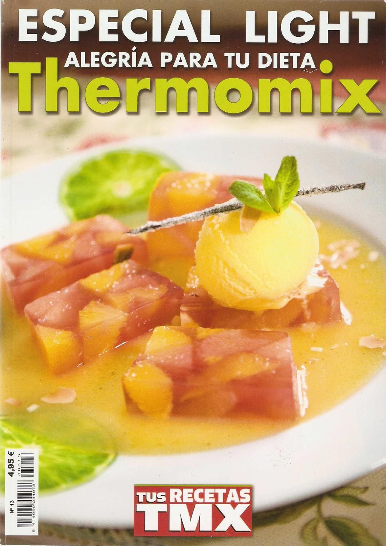 Thermomix N24 10 10 El Otoño Libros Thermomix