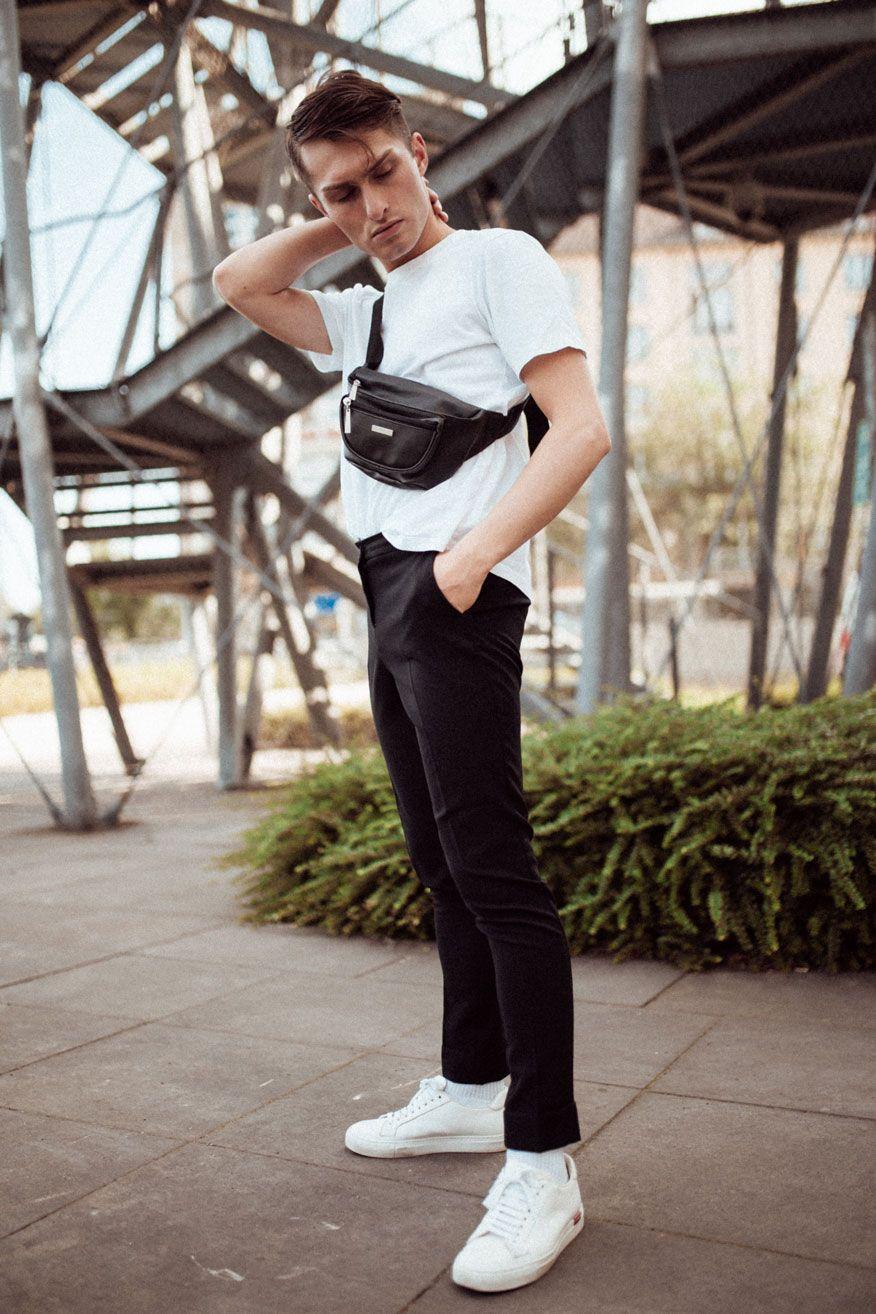 14 FrühlingSommer Outfit Inspirationen für Männer: zum