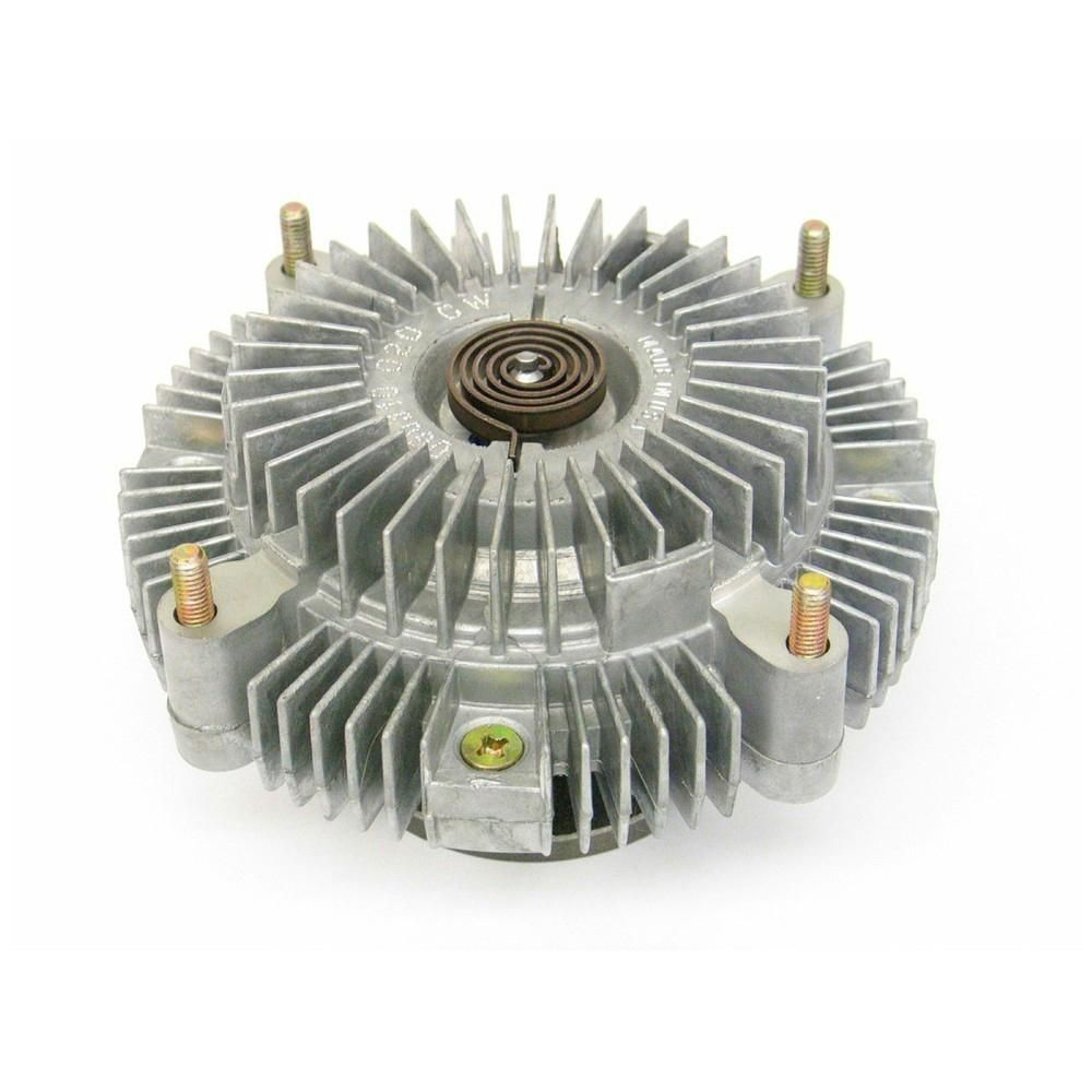 Us Motor Works Engine Cooling Fan Clutch 22020 The Home Depot In 2021 Motor Works Cooling Fan 2004 Toyota Tacoma
