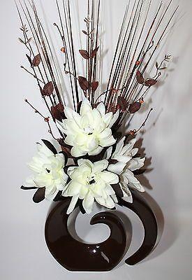 Pin By Jacqueline Smith On Cute Ideas Silk Flower Arrangements Flower Arrangements